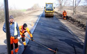 Какие дороги отремонтируют в Луганской области в 2021 году. Список