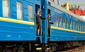Из Лисичанска будут ходить поезда в Одессу и Николаев