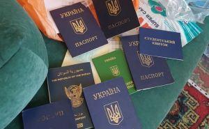 На Луганщине пресекли деятельность группировки мошенников, изготавливающих поддельные документы для иностранцев. ФОТО
