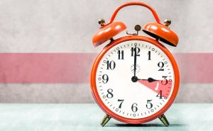 Верховная Рада не смогла отменить перевод часов. 27марта Украина перейдет на летнее время