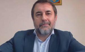 214 народных депутатов попросили Зеленского уволить председателя ВГА Луганщины Гайдая