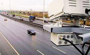 На дорогах Донбасса увеличится количество участков, где нельзя будет превысить скорость