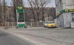 Донецк против Мариуполя. Где дешевле бензин? ФОТО