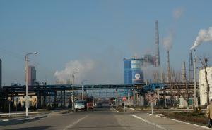 На северодонецком «Азоте» после 7 лет простоя запущен второй цех по производству аммиака