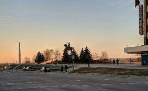 Завтра в Луганске 11 градусов тепла, облачно, без существенных осадков