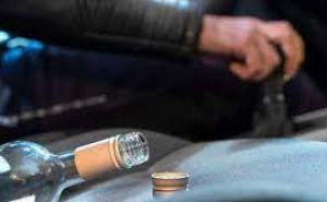 За повторное вождение в нетрезвом виде суд оштрафовал кировчанина на 140 тысяч рублей
