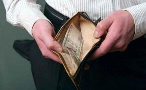 В Донецке заявили о планах повысить минимальную зарплату на 23%