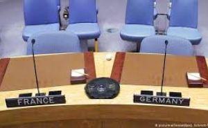 Германия и Франция сделали совместное заявление об обострении ситуации на Донбассе