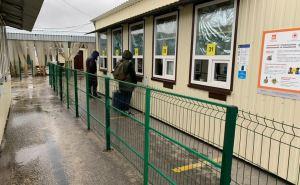 Гражданок Израиля не пустили в Луганск через пункт пропуска у Станицы
