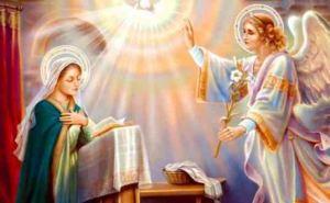 Сегодня Благовещение Пресвятой Богородицы. Традиции, запреты и приметы праздника