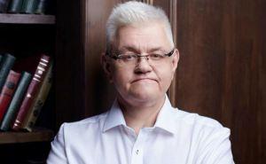 Сивохо предложил 60 поправок в законопроект Минреинтеграции о переходном периоде
