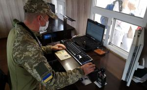 Что происходило вчера на КПВВ в Станице Луганской. Линию разграничения пересекло 1816 человек