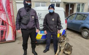 Полиция провела зачистку Новопскова. Обнаружен труп 17-летнего парня. ФОТО