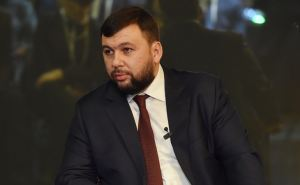 В Донецке готовят три варианта обращения к Путину. Первый вариант: просьба о включении в составРФ