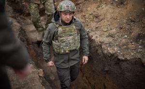 В Киеве исключают возможность наступления на Донбассе