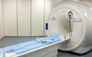 Луганская детская клиническая больница получила уникальное оборудование