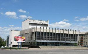 Ушел из жизни директор Луганского областного драматического театра