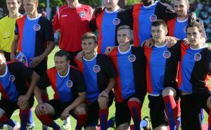 Украинская ассоциация футбола пожизненно отстранила от футбола игравших в сборных ДНР и ЛНР