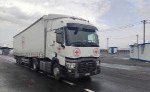 Через пункт пропуска «Счастье— Луганск» прорвался автомобиль. ФОТО