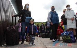 Луганск ужесточил правила пересечения КПВВ «Станица Луганская». Правило «раз в 30 дней» изменилось