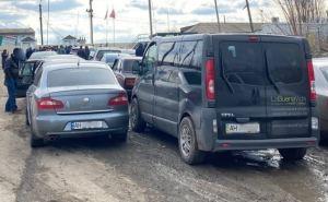 Как избежать штрафа на украинских КПВВ при выезде из ОРДЛО черезРФ. ИНСТРУКЦИЯ