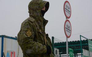 Завтра планируется открытие автомобильного КПВВ на линии разграничения в Донбассе