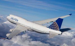 Депортамент транспорта США рекомендовал авиакомпаниям быть осторожными в небе над Украиной