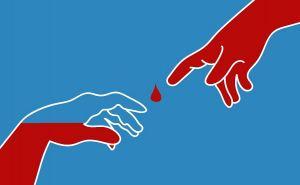 В Луганске 20апреля объявили новым праздничным днем
