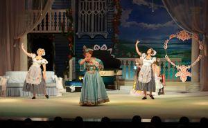 Русский театр им.Луспекаева приглашает в выходные взрослых и детей