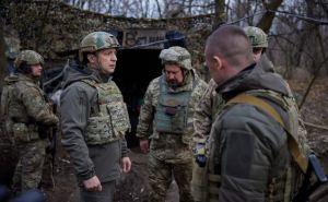 Зеленский подписал закон, по которому может призвать на воинскую службу 150 тысяч резервистов, не объявляя мобилизацию