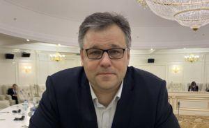 В Донецке предложили новое сокращенное название для Украины