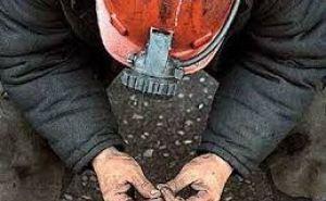 Только около 500 горняков с ликвидируемых шахт получили новую работу