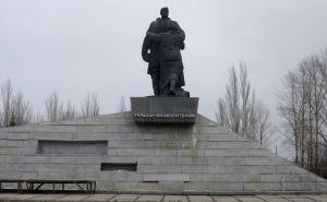В Меловом установят 9-метровый колокол примирения и отремонтируют мемориальный комплекс «Украина-освободителям от нацизма»