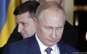 Путин не будет обсуждать с Зеленским пути урегулирования ситуации на Донбассе