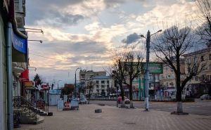 Завтра днем в Луганске переменная облачность, до 15 градусов тепла