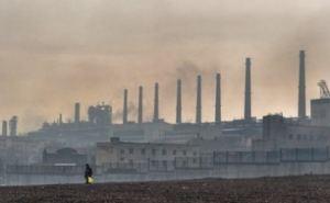 На Алчевском меткомбинате продолжается забастовка рабочих