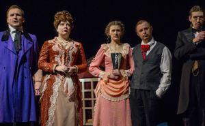 Театр имени Луспекаева приглашает на спектакли в мае