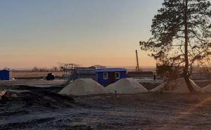 В Луганской области начнется добыча газа на Лисичанско-Тошковском месторождении