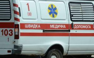 В Луганской области самый маленький и один из самых изношенных автопарков «скорых» в Украине