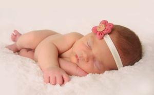 46 новорожденных появились за неделю в Луганске
