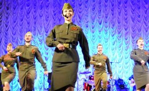 Концерты ко Дню Победы пройдут в Луганской филармонии