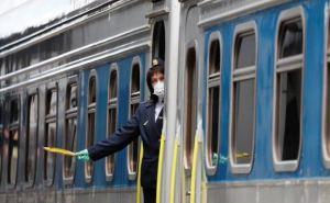 Международные пассажирские перевозки возобновятся с июня