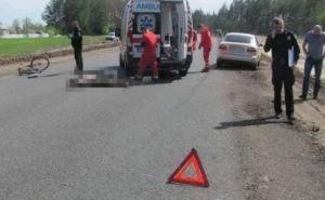 Смертельное ДТП в Старобельском районе: погиб велосипедист