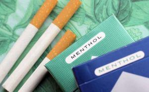 В Украине запретят некоторые виды сигарет