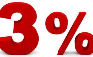 Как получить ипотеку по 3% годовых