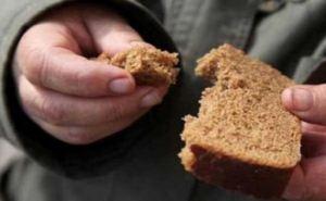 В Донецке подорожали хлеб и вода. ФОТО