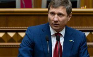 ЦИК обязана вернуть 500 тысячам украинцев Донбасса их Конституционное право— Шахов