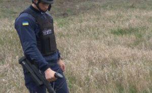 В Северодонецком районе нашли несколько десятков боеприпасов