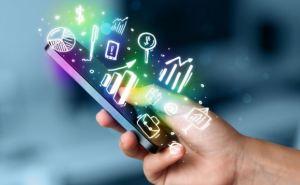 Студент из Мариуполя разрабатывает приложение для помощи старшему поколению освоить онлайн операции