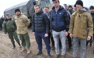 Три тысячи резервистов из Луганска отправят на военные сборы